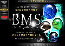 BMS -Bet Magnify System-